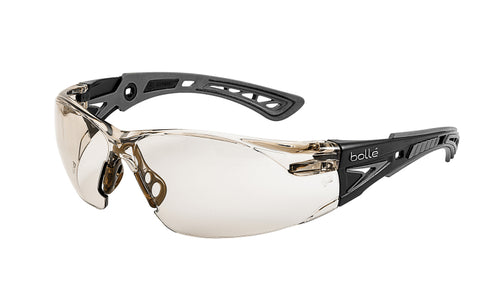 Bollé RUSH+ 40209 CSP Lens Safety Glasses