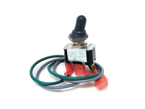 KB Electronics 9481 Auto/Manual Switch Kit Switch Kit for KBAC - Industrial Sensors & Controls