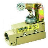 Moujen Electric MJ1-6104 Enclosed Limit Switch, 15A/250V - Industrial Sensors & Controls