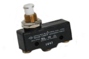 Moujen Electric MJ2-1307-PT Limit Switch, 15A/250V - Industrial Sensors & Controls