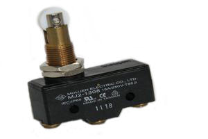 Moujen Electric MJ2-1308-PT Limit Switch, 15A/250V - Industrial Sensors & Controls