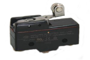 Moujen Electric MJ2-1714-F Limit Switch, 15A/250VP - Industrial Sensors & Controls
