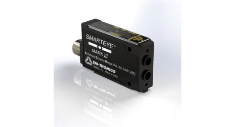 Tri-Tronics Fiber Optic Sensor, SE3RC, Mark lIl, Smarteye