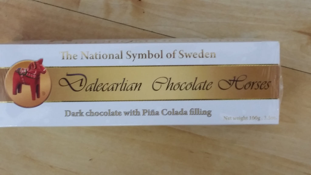 Swedish candy has arrived!