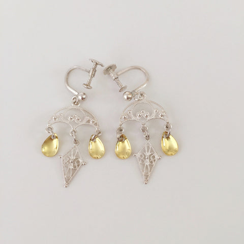 Sølje Bergen Earrings