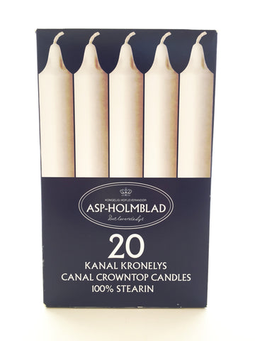 ASP-Holmblad Candles