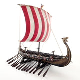 Bergquist Viking Ship