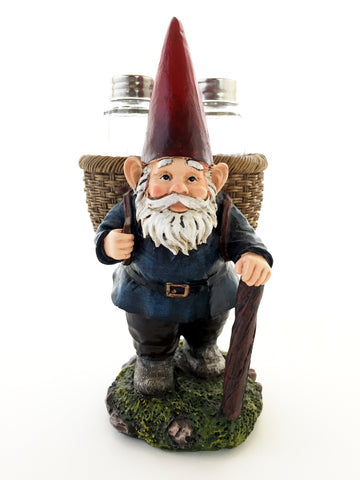 Salt & Pepper Gnome