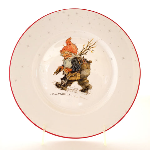 Nisse Plate