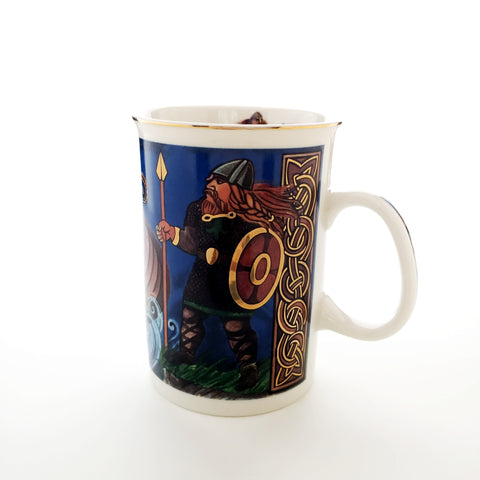 Vikings of Norway Mug