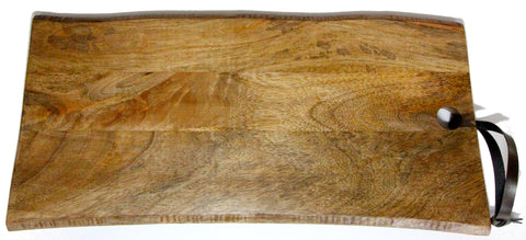 Large Natural Mango Plank/Board - Surfy's Home Curing Supplies