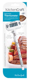 KitchenCraft Digital Probe Thermometer - Surfy's Home Curing Supplies