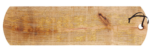 Extra Long Mango Plank/Board - Surfy's Home Curing Supplies