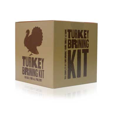Turkey Brining Kit - Surfy's Home Curing Supplies