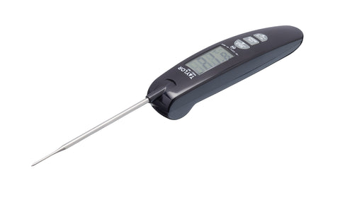 Taylor Pro Digital Super-Fast Thermocouple Thermometer - Surfy's Home Curing Supplies