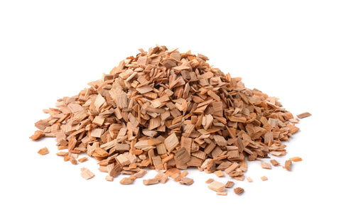3kg Beech Wood Chips - Hot Smoking - Surfy's Home Curing Supplies