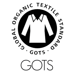 GOTS organic cotton certification