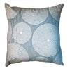 Blue Circle Eco Cushion - Issara Fairtrade