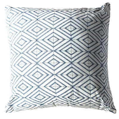 Diamond Eco Cushion - Issara Fairtrade