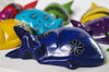 Sleeping Cats Assorted Colours and Patterns - Issara Fairtrade