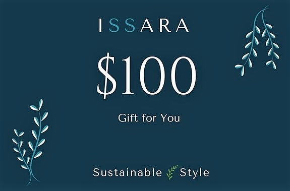 Gift Card $100 - Issara Fairtrade