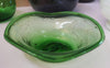 Handmade Recycled Glass Small Plate - Issara Fairtrade