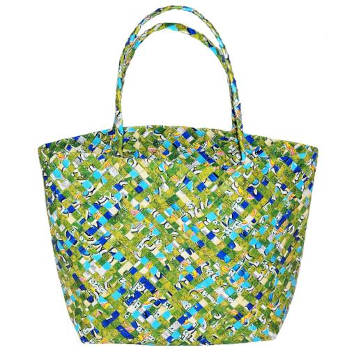 Beach Tote - Issara Fairtrade