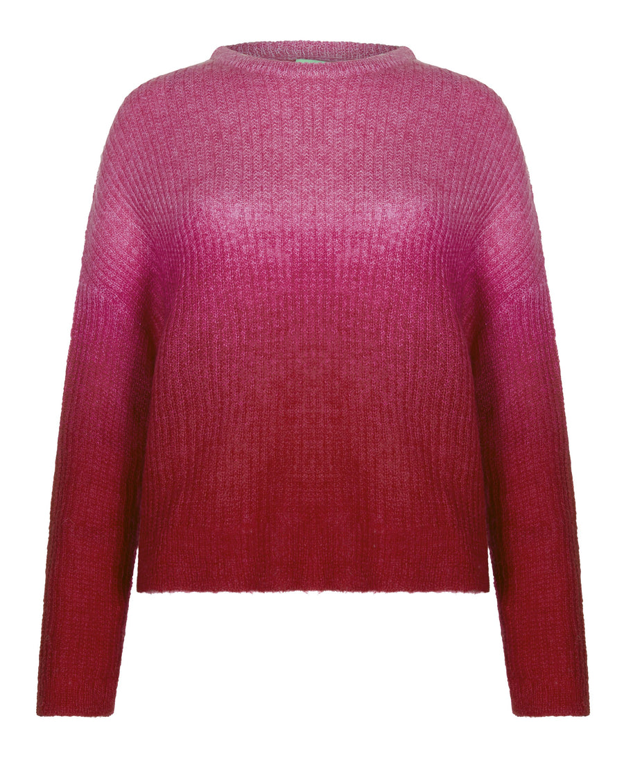 Haster Jumper - Issara Fairtrade