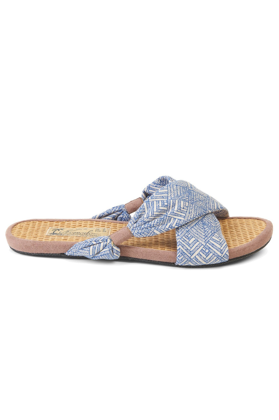 Helena Sandals Stormy - Issara Fairtrade