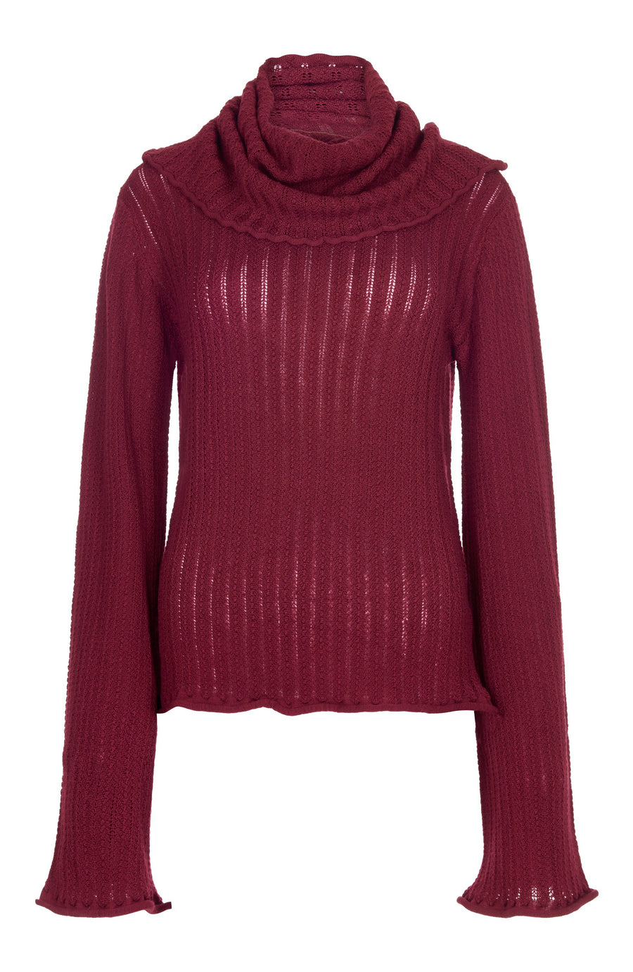 Laya Wool Jumper - Issara Fairtrade