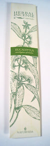 Herbal Ayurvedic Incense Eucalyptus - Issara Fairtrade