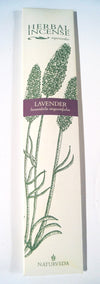 Herbal Ayurvedic Incense Lavender - Issara Fairtrade