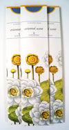 Flower Decor Incense Oriental Scent - Issara Fairtrade