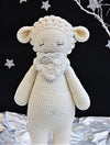 Sally Sheep Sleeping - Issara Fairtrade
