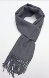 Baby Alpaca and Silk Scarf - Issara Fairtrade