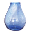 Egyptian Recycled Glass Vase - Issara Fairtrade