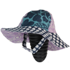 Sun Hat - Indigo - Issara Fairtrade