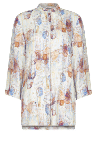 Tara Vegan Blouse Dream - Issara Fairtrade
