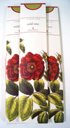 Flower Decor Incense Wild Rose - Issara Fairtrade