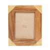 Combined Wood Photo Frame - Issara Fairtrade