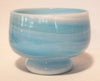 Handmade Recycled Opaline Glass Bowl - Issara Fairtrade