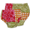 Orange Bum Cover - Issara Fairtrade