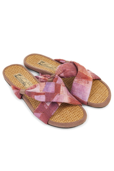 Helena Sandals Galeesha - Issara Fairtrade