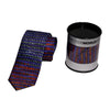 Puyurru Digital Print Tie - Issara Fairtrade