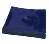 Blue Stoneware Incense Holder - Issara Fairtrade