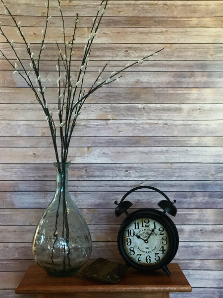 Hamilton Metal Table Clock - Antler Road