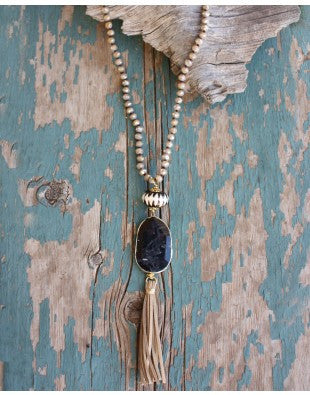 Kris Necklace - Antler Road