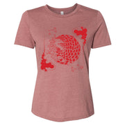 Pangolin (Women's Fit) - Oh Plesiosaur