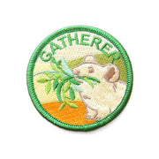 Gatherer Pika Patch - Oh Plesiosaur