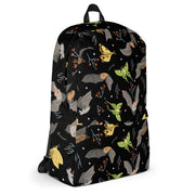 Bats & Moths Backpack